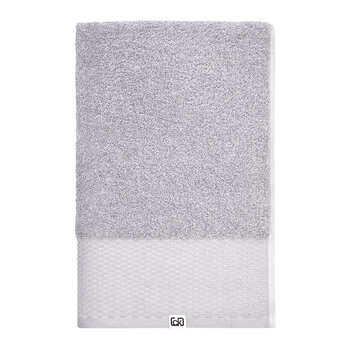 Riverstone Towel - Grey