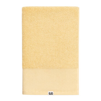 Riverstone Towel - Straw