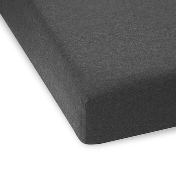 Body ID Fitted Sheet - Charcoal