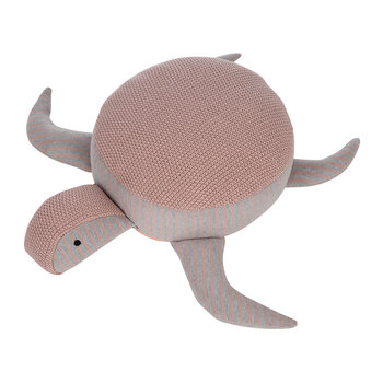 Kids Knitted Toy - Turtle