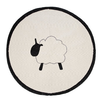 Animal Rug - Sheep