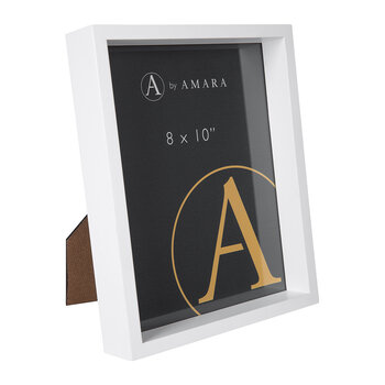 "Photo Frame - 8x10"" - White"