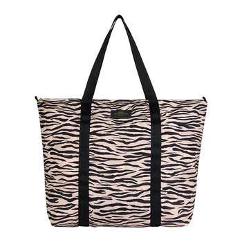 Soft Tiger Weekend Bag