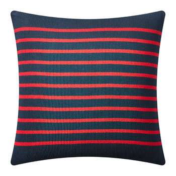 Grand Voyage Cushion Cover - Toulon Stripe - 50x50cm