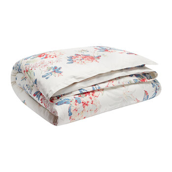 Veronique Duvet Cover - Estelle Blue