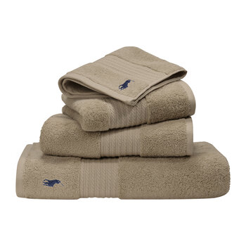 Player Towel - Travertine