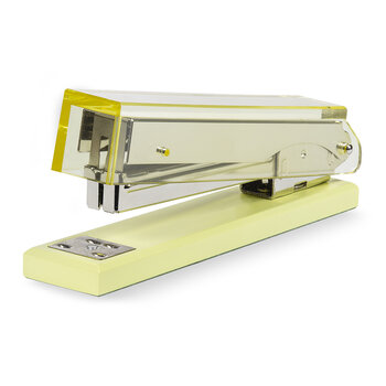 Colourblock Stapler