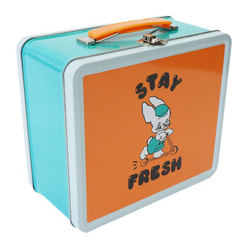 Magda Archer Stay Fresh Lunch Tin