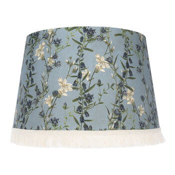 Delicate Bloom Cone Ceiling Light