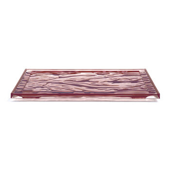 Dune Tray - Pink