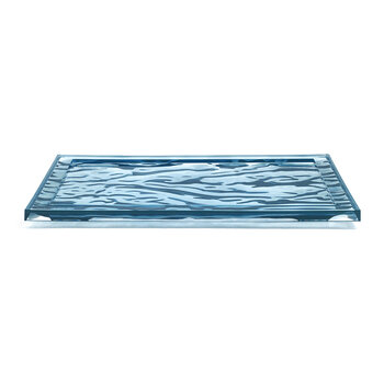 Dune Tray - Light Blue
