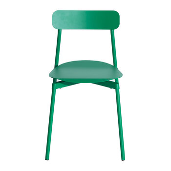 Fromme Dining Chair - Mint Green