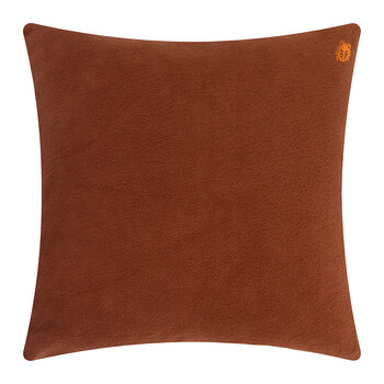 Soft-Greeny Cushion - 50x50cm - Rust