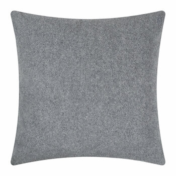 Soft-Greeny Cushion - 50x50cm - Tahiti Pearl