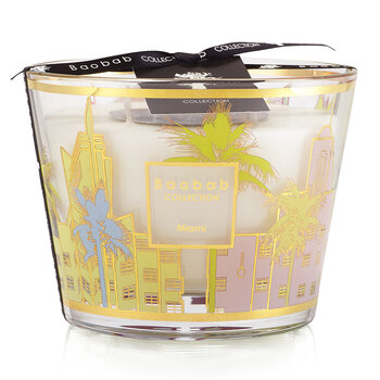 Miami Scented Candle