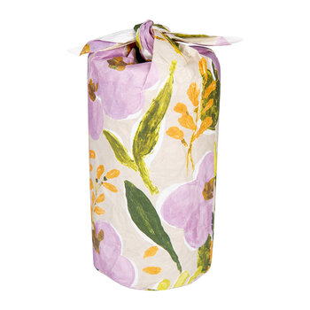 Springs Eden Bagged Candle - Pomegranate