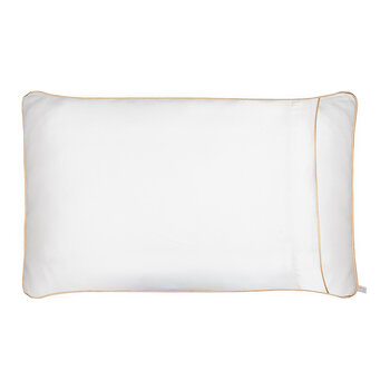Pure Mulberry Silk Pillowcase - Navy