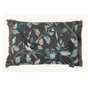 Collector Cushion - 65x45cm - Onyx
