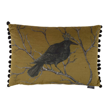 Monarch Cushion - 65x45cm - Gold