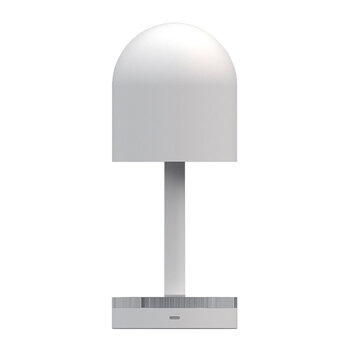 Luceo Portable Lamp - White