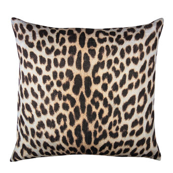 Panter Cushion - 50x50cm