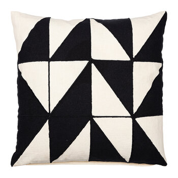 Chess Cushion Cover - 40x40cm