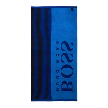 Horizon Beach Towel - Blue