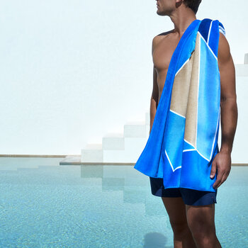 Salto Beach Towel