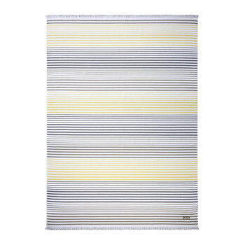 Shore Beach Towel - Sun