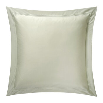 Triomphe Pillowcase - Sage