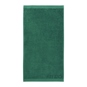 Iconic Towel - Fir