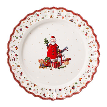Toy's Delight Serving Platter - 45cm