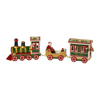 Christmas Toy's Memory North Pole Express Ornament