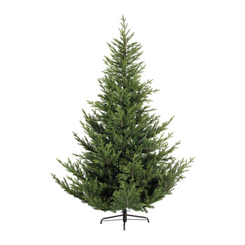 Norway Spruce Artificial Christmas Tree