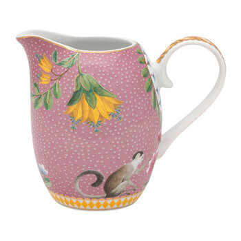 Majorelle Pitcher - Pink - Small