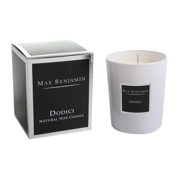 Classic Collection Scented Candle - 190g - Dodici