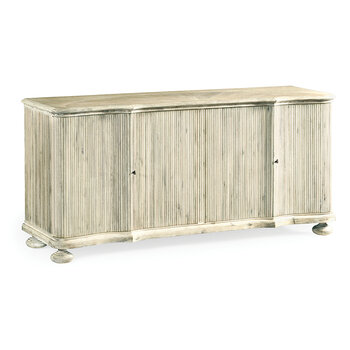 Belleville Buffet Table - Washed Acacia