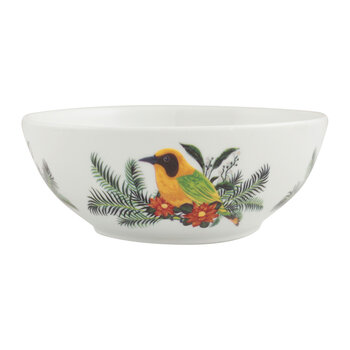 Tropical Bowl - Bird