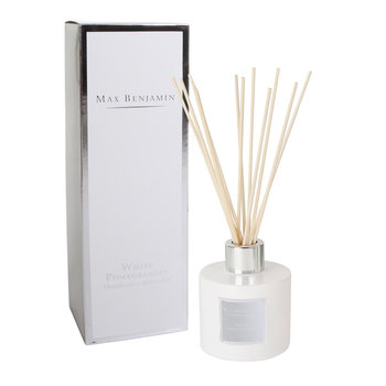 Classic Collection Reed Diffuser - 150ml - White Pomegranate