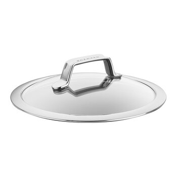 TechnIQ Glass Lid