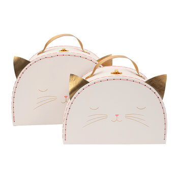 Valises Chats