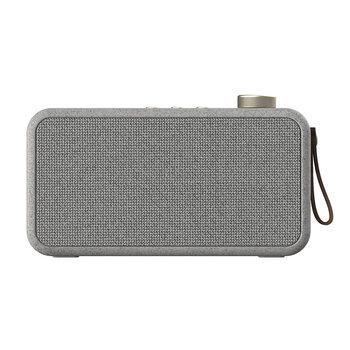aTune Care Edition DAB/FM Radio - Wheat