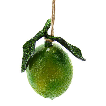 Orchard Lime Tree Decoration