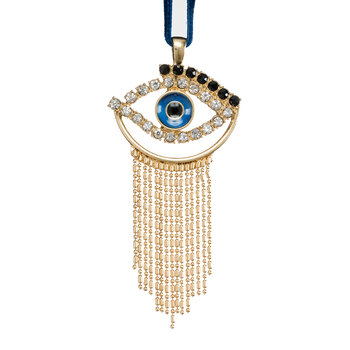 Evil Eye Tree Decoration
