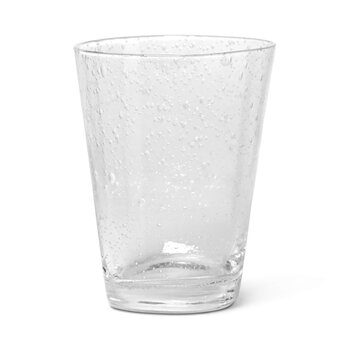 Verre Brus - Transparent