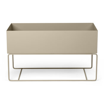 Plant Box - Large - Cashmere