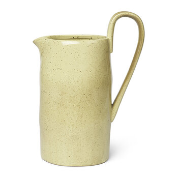 Flow Jug - Yellow Speckle
