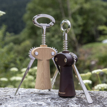 Chianti Corkscrew - Natural