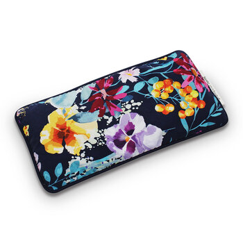 Luxe Eye Pillow - Evening Bloom