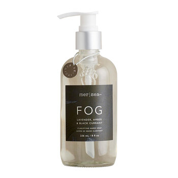 Liquid Soap - Fog